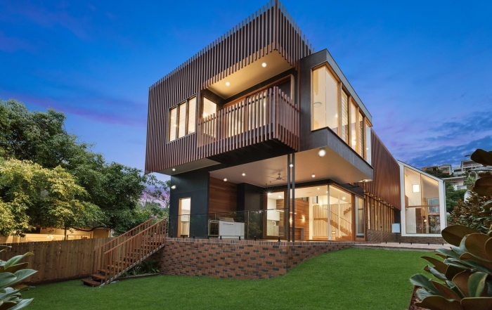 Knotwood - Wood look Aluminium systems  No Maintenance & Australian